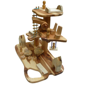 Tree House Playset - Gnomes House