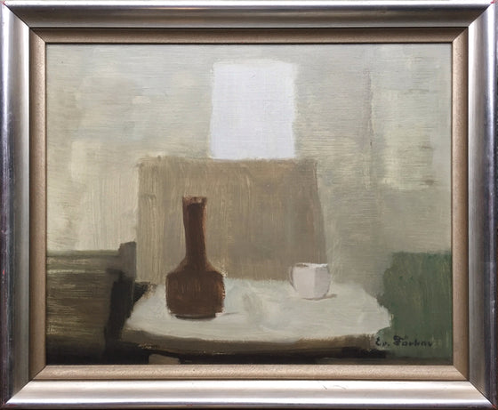 Abstract Still Life c 1950s