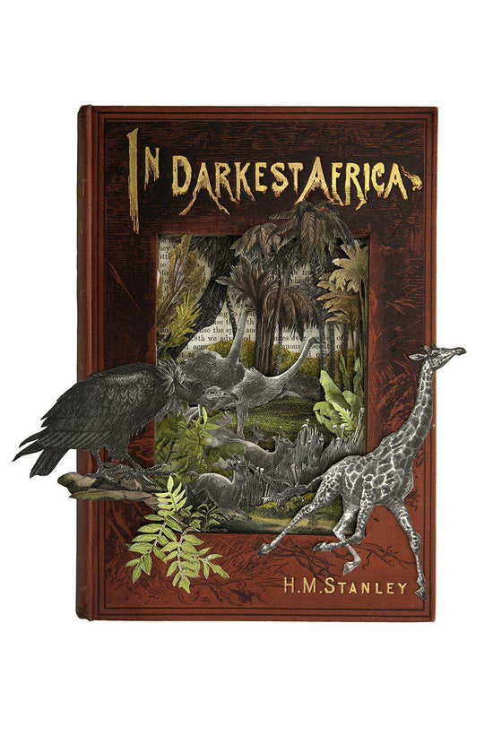 In Darkest Africa Ed. of 50