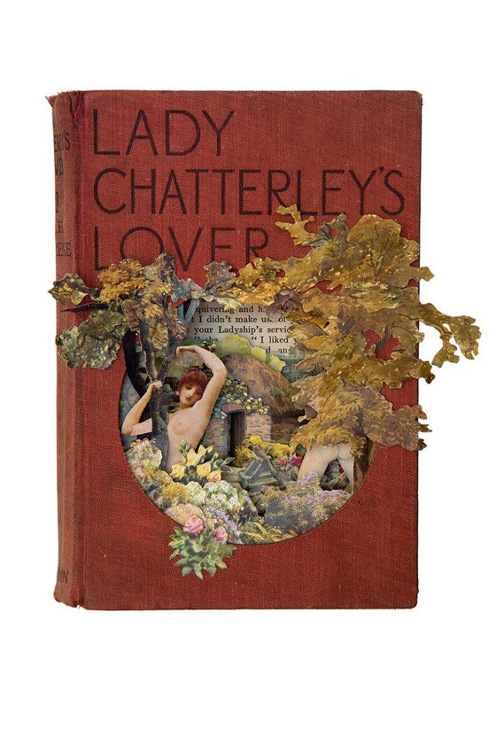 Lady Chatterley's Lover Ed. of 50