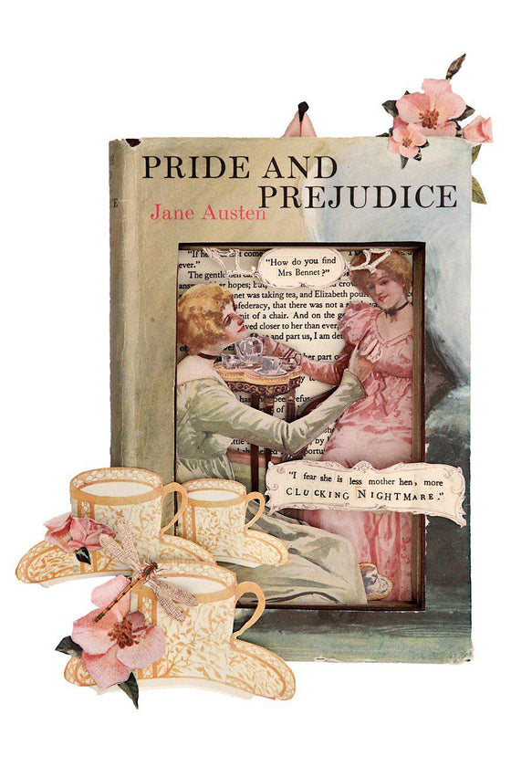 Pride and Prejudice Ed. of 50