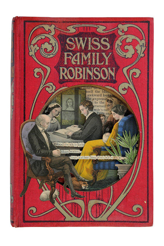 Swiss Family Robinson Ed. of 50