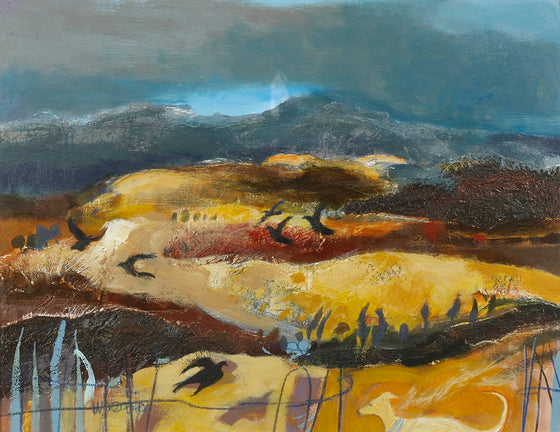 Autumn Wind, Fife