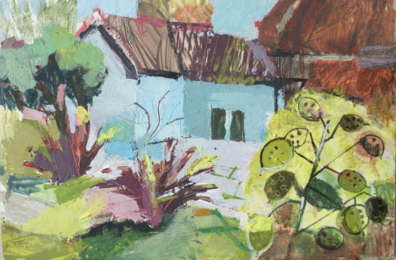 Helen Riches_Honesty cottage