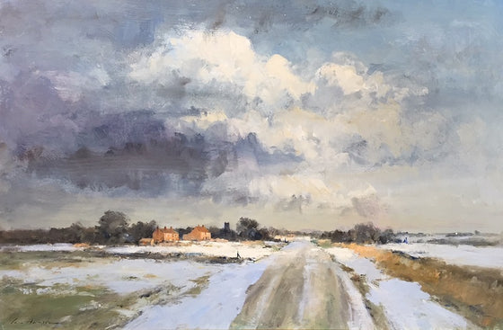 The Thaw, North Norfolk