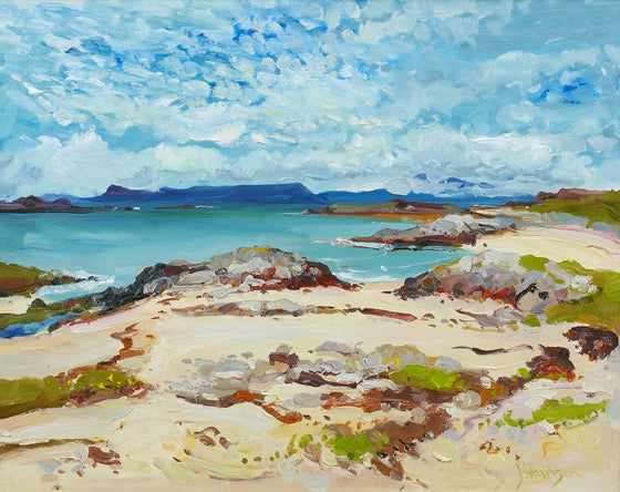 The Sands of Morar