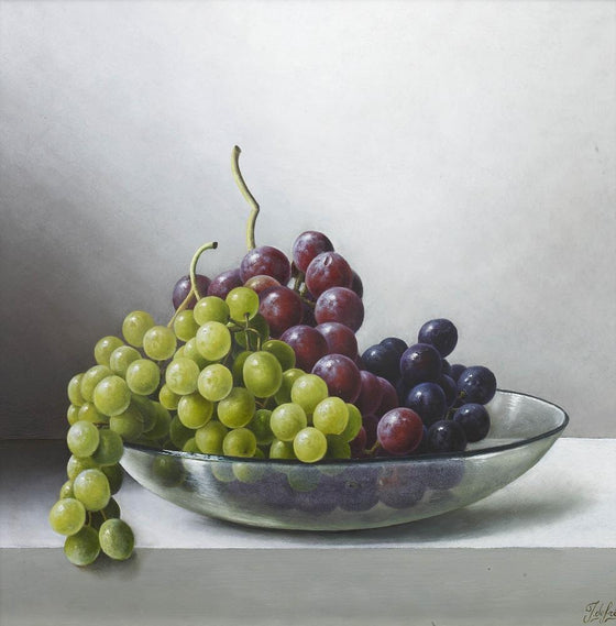 The Grapes-Collection