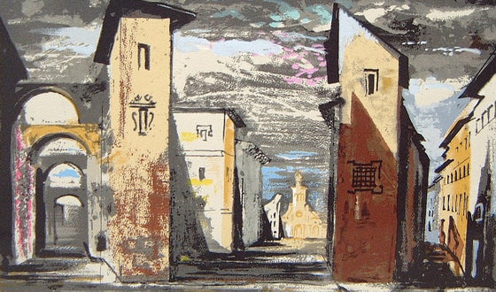 John_Piper_Street_Scene_for_Don_Giovanni