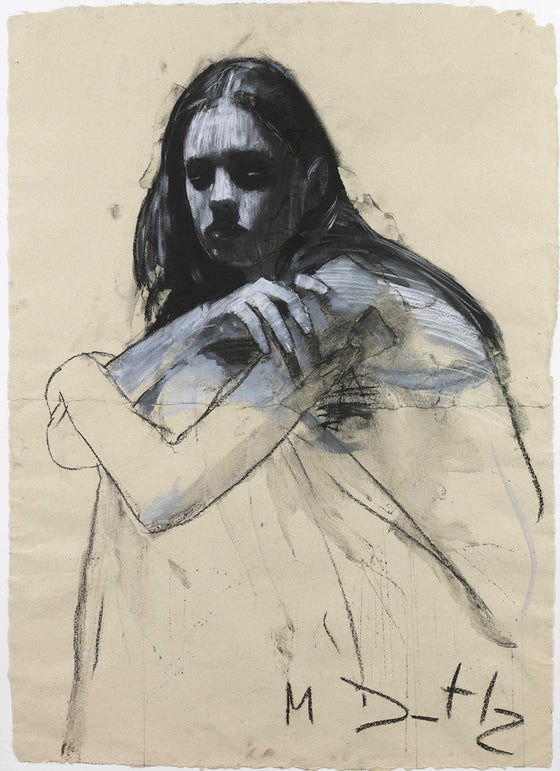 Mark Demsteader Georgina IX