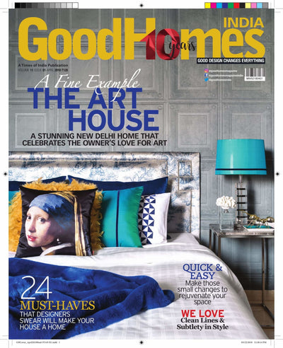 GOODHOMES - THE ART HOUSE