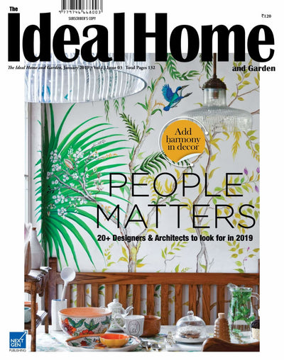 IDEALHOME - PEOPLE MATTERS