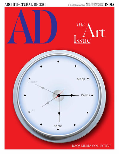 The Art Issue
