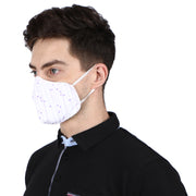 Self Sanitizing Mask