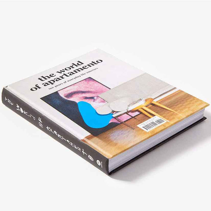 The World of Apartamento (Ten years of everyday life interiors) BOOK