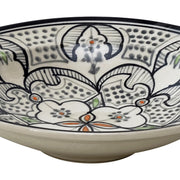Athenia Salad Bowl