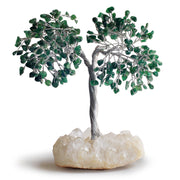 Wealth & Prosperity Aventurine Gemstone Tree
