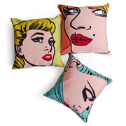 POP ART CUSHIONS