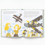 Amelia Earhart : Little Guides to Great Lives Book