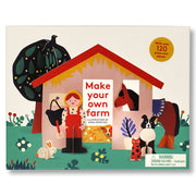 Make Your Own Farm Book