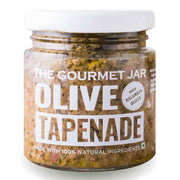 Olive Tapenade (with Kalamata Olives)