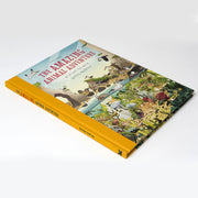 The Amazing Animal Adventure : An Around-the-World Spotting Expedition Book