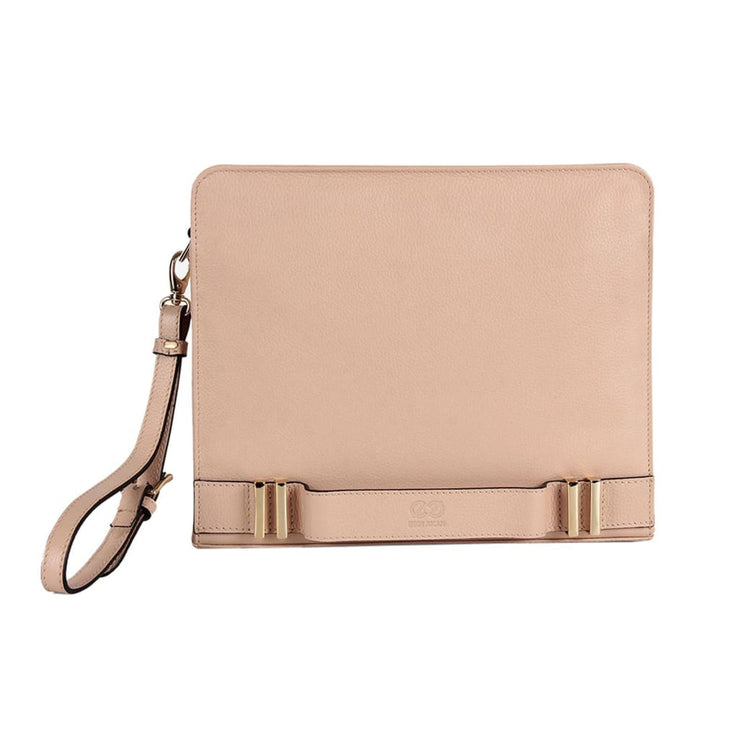 ASCOT BAG RUGBY TAN