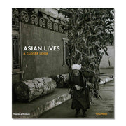 ASIAN LIVES