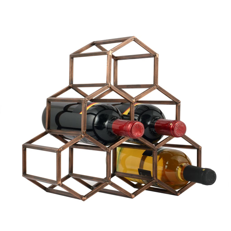 Beehive Table Wine rack