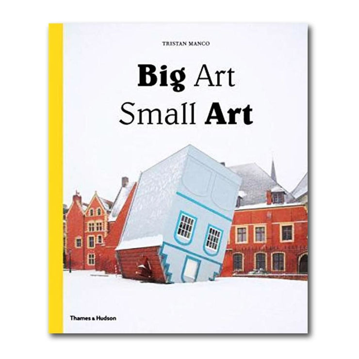 BIG ART - SMALL ART