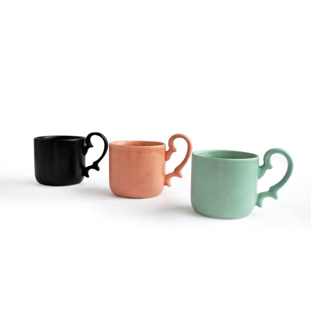 bloom mug (SET OF 2)