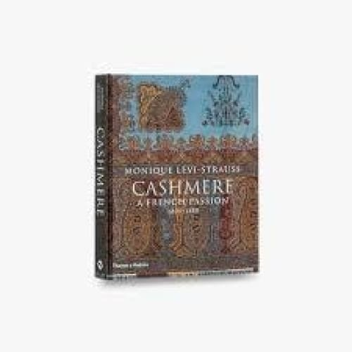 CASHMERE: A FRENCH PASSION - 1800-1880