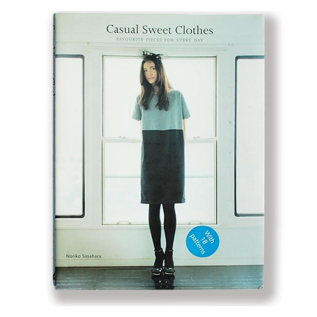 Casual Sweet Clothes : Favourite Pieces for Every Day