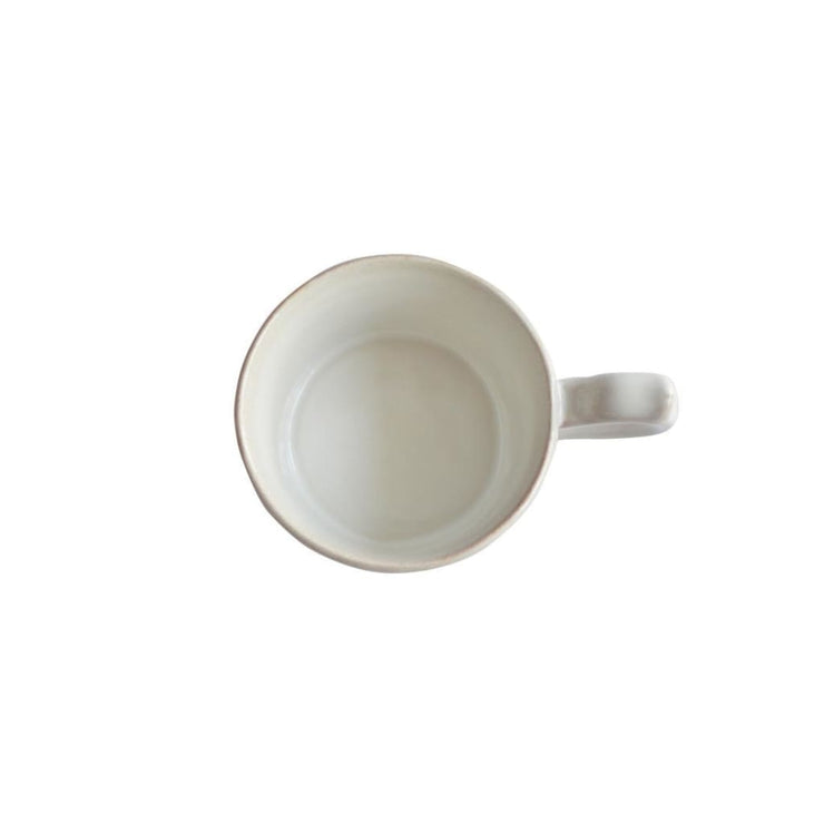 CATHY CUP (SET OF 2) - Ceramic