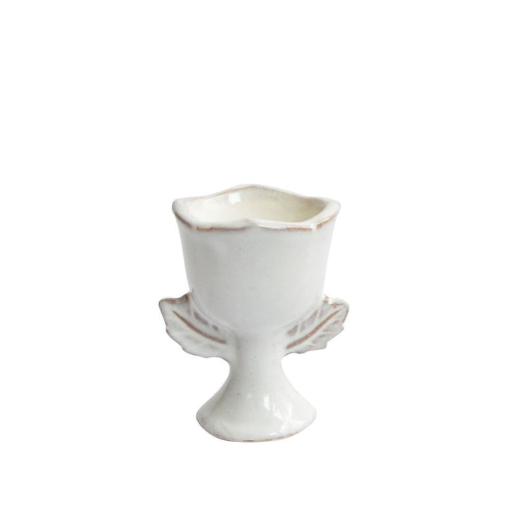 EDDIE EGG CUP (SET OF 4) - Ceramic