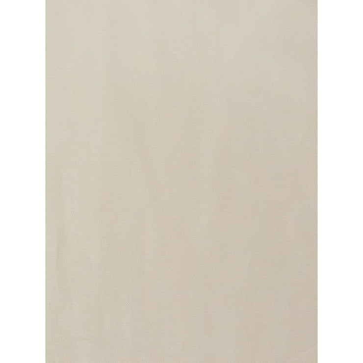 Fitted Crib Sheet Beige