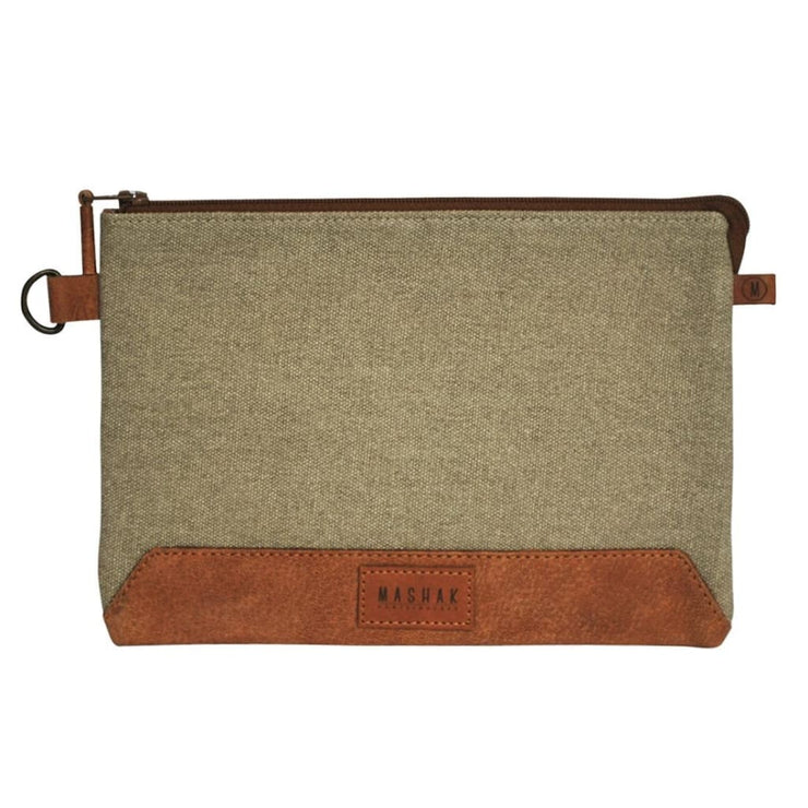 FLAT POUCH LARGE