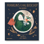 FRANKLINS FLYING BOOKSHOP