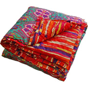 IKAT COTTON QUILT