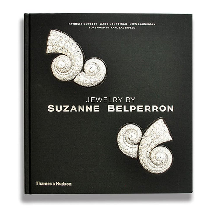 JEWELRY BY SUZANNE BELPERRON : MY STYLE IS MY SIG
