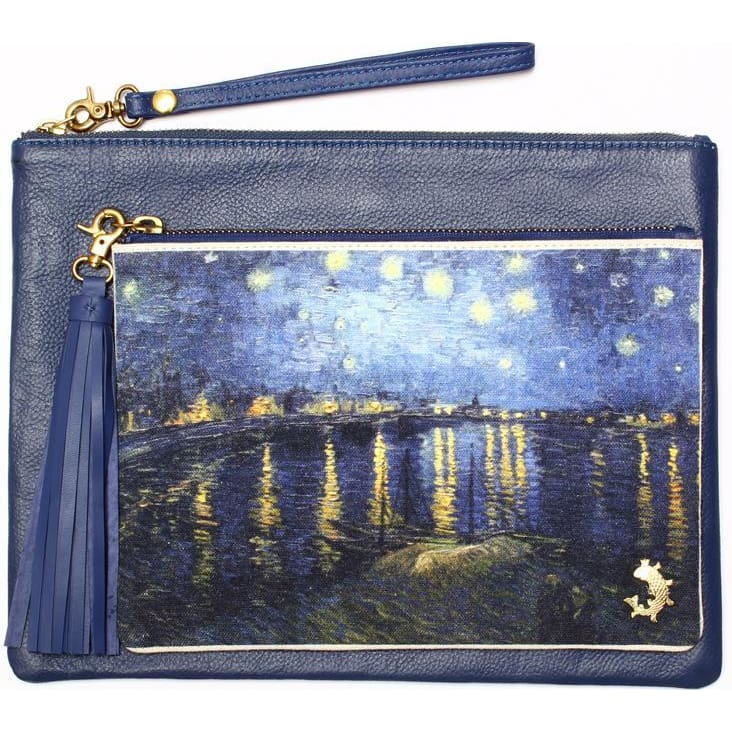 Lavery Dual Clutch - STARRY NIGHT