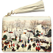 Lavery Dual Clutch - WINTER