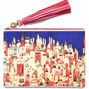 Lavery Mini Clutch - BOSPHORUS