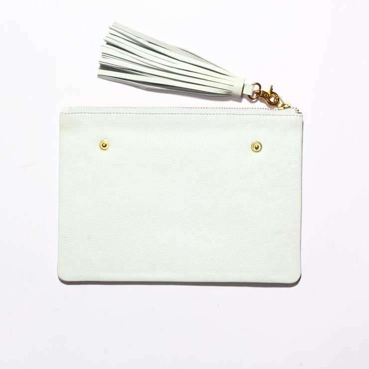 Lavery Mini Clutch - Junier