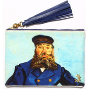 Lavery Mini Clutch - ROULIN