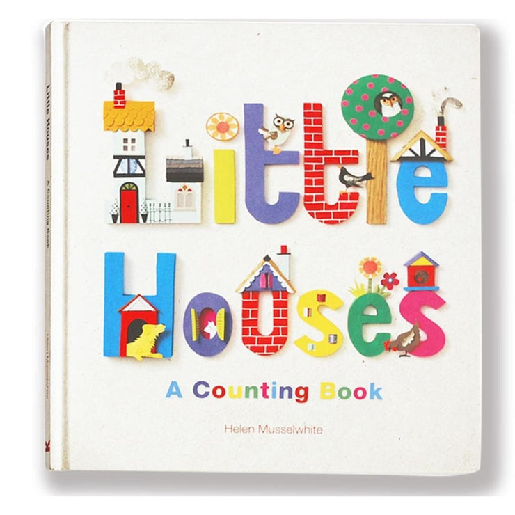 Little Houses : A Counting Book