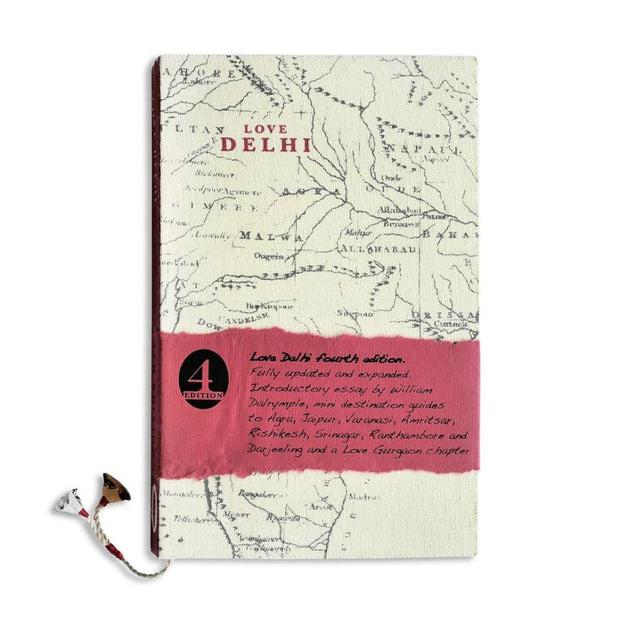 Love Delhi - Love Travel Guides