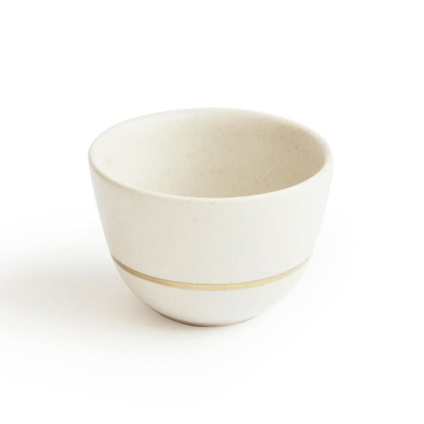 LUNA CUP (SET OF 6) - Ceramic