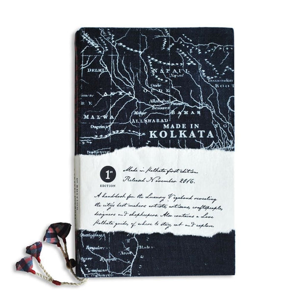 Made in Kolkata - LOVE TRAVEL GUIDES