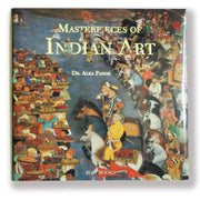 Masterpieces of Indian Art