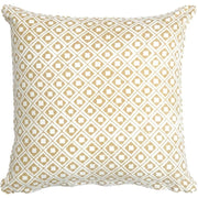 MYRAH MUSTARD CUSHION COVER